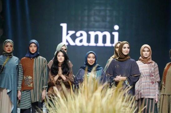 Bisnis Ritel Fashion Kami. Hadapi Pandemi dan Bentuk Strategi Baru dengan Teknologi Online