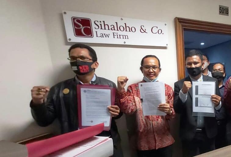 Merugikan Karyawan dan Mengancam Kedaulatan Energi Nasional, Serikat Pekerja Pertamina Gugat Menteri BUMN