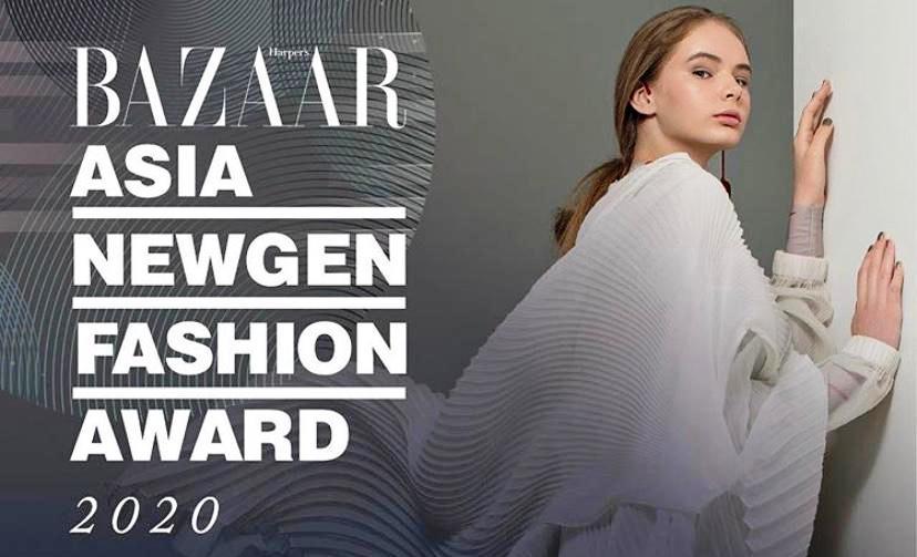 Ajang Harper's Bazaar Asia NewGen Fashion Award (ANFA) Gelar Fashion Dalam Bentuk Cinematic Virtual Fashion Awards