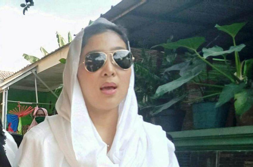 Olivia Zalianty Bersama Generasi Lintas Budaya, Gelar #BahanaKebangsaan Dan Kompetisi Bela Negara