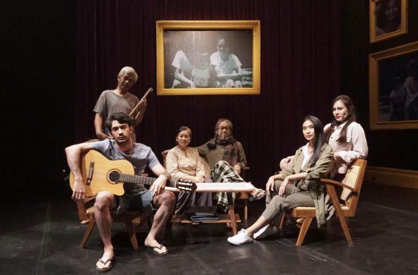 Bakti Budaya Djarum Foundation dan Titimangsa Foundation Hadirkan Teater Daring RUMAH KENANGAN