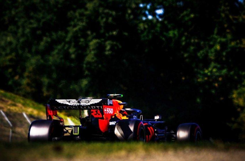 Max Verstappen Gagal, Alex Albon Sukses Raih Podium 3 di F1 Grand Prix Tuscany