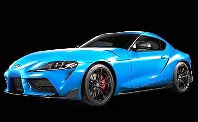 Toyota New GR Supra : Sports Car Legendaris Yang Terlahir Kembali