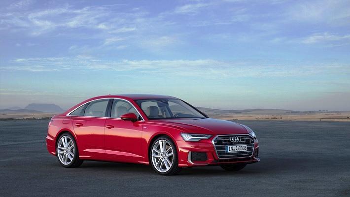 All-New Audi A6 Sedan : Pengalaman Berkendara Bertabur Kemewahan Berkelas Bisnis Dari Audi