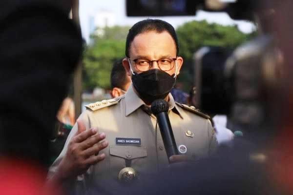 Masyarakat Anti Pembodohan Akan Gugat Pergub DKI Tentang PSBB Ke MA