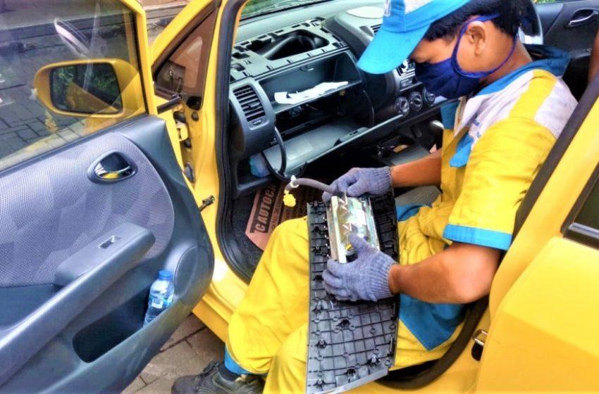 Honda Pastikan Konsumen Recall Inflator Airbag Mendapat Penggantian Komponen dan Kemudahan Lewat Booking Online dan Home Service