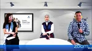 Zurich Topas Life Luncurkan Asuransi Unit Link Zurich Smart Care: Proteksi Pintar Untuk Membantu Resiko Kesehatan Dan Keuangan
