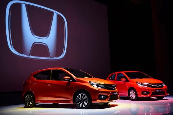 Honda Kembali Torehkan Penjualan Tertinggi di Bulan Agustus, Berkat Dukungan Program Penjualan dan Pembiayaan