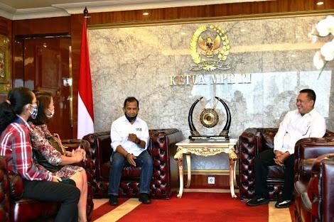 Bamsoet Dukung Trah HB II Tuntut Inggris Kembalikan Harta Raja Yogyakarta