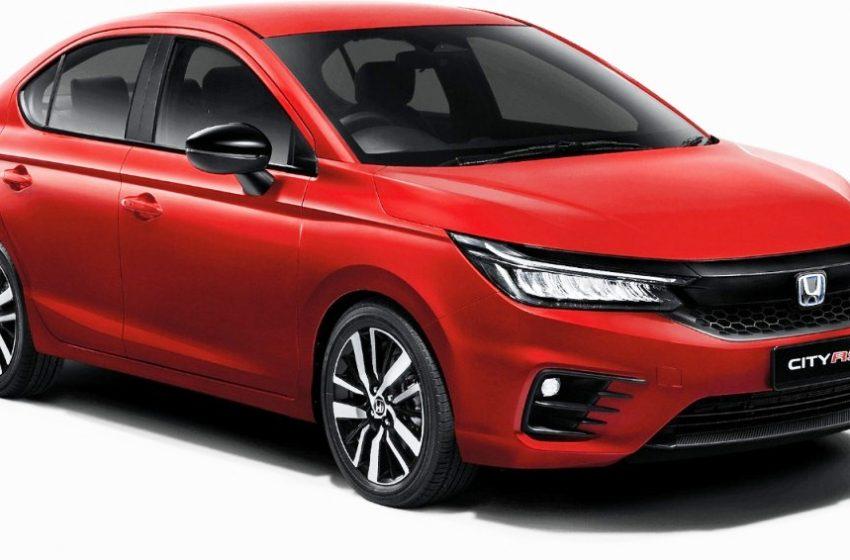 Pertama di Dunia, Honda City Bermesin Hybrid Resmi Mengaspal di Malaysia