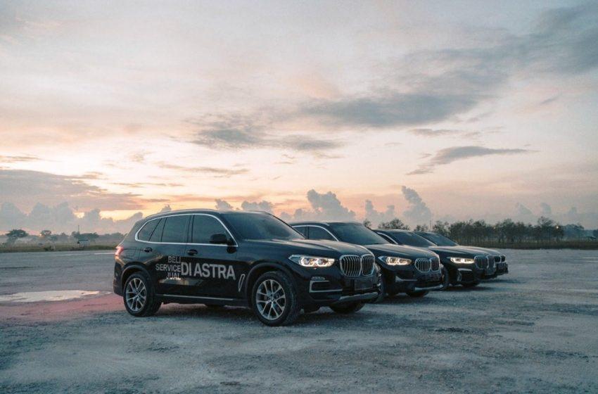 Banyak Penawaran Menarik Dalam BMW Astra 'Best Offer Ever 2020', Apa Saja? Simak Ulasannya!