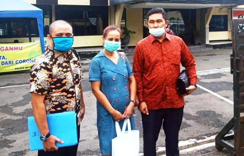 Setelah Bank BTN dan Jasindo, Konsumen Cimanggis City Laporkan Asuransi Binagrya ke Polisi