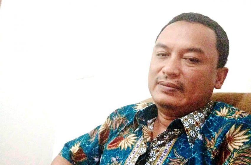 Saiful SH, Dukung Upaya Pemerintah Tingkatkan Ekspor Di Tengah Pandemi Covid-19