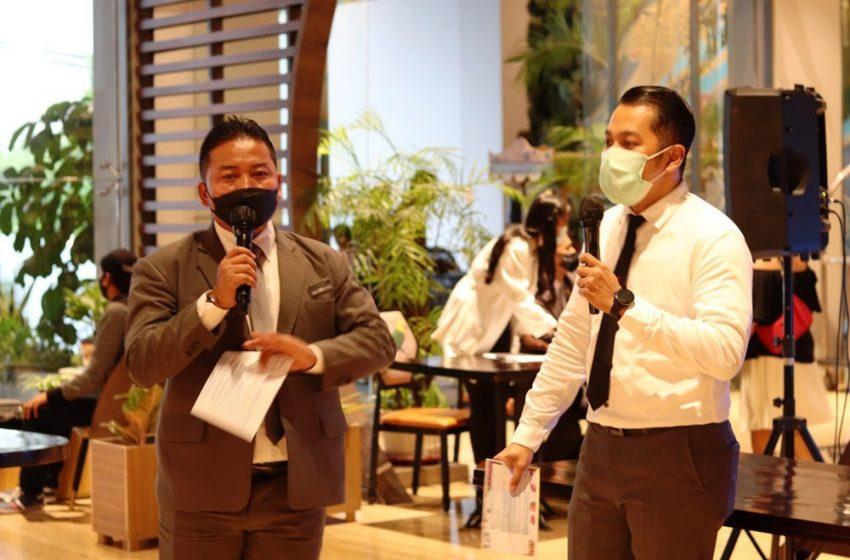Jelang Ramadhan Luminor Hotel Kota Hadirkan Wajik Patisserie Ajak Buka Puasa Sambil Berdonasi