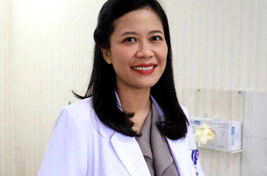 Dr. Feni Nugraha: Ini Makanan Instan Yang Sehat Dikonsumsi