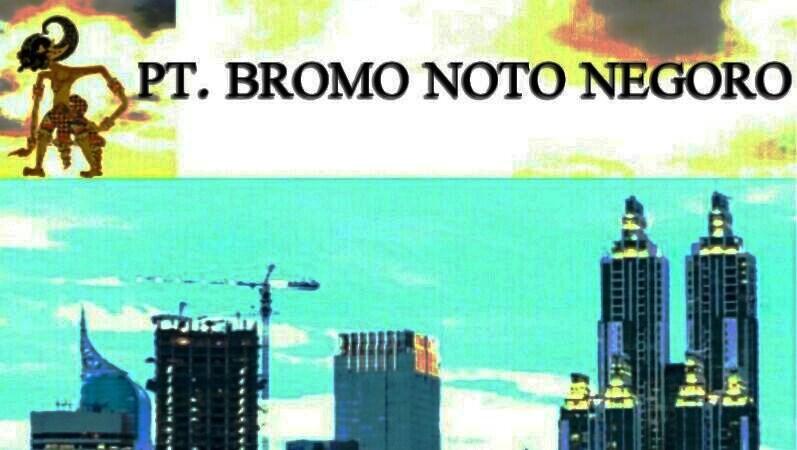 Saiful SH Dan PT Bromo Noto Negoro Ucapkan Selamat Hari Raya Idul Fitri 1442 H