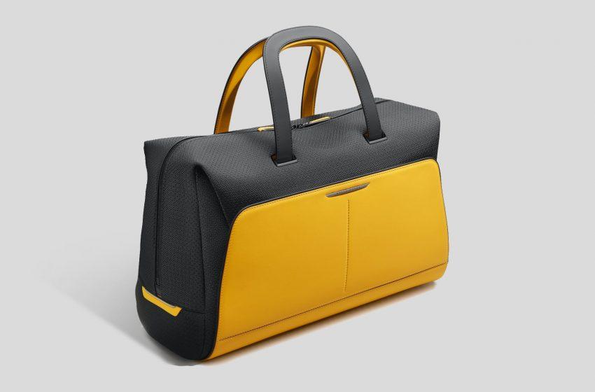Rolls-Royce Luncurkan Sederetan Varian Eksklusif Terbaru Black Badge Escapism Luggage Collection