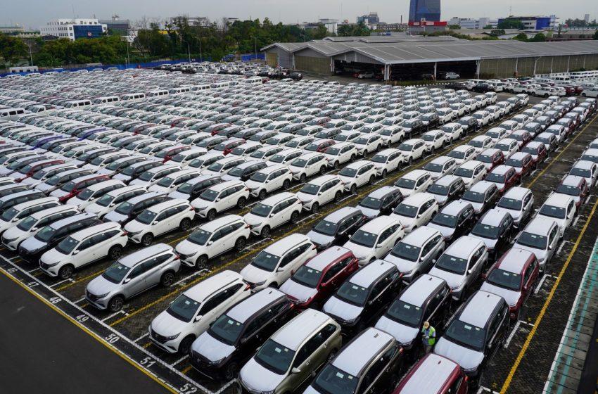 Daihatsu Sukses Pertahankan Tren Peningkatan Penjualan Ritel Hingga 25,5% Sampai Akhir Semester-1