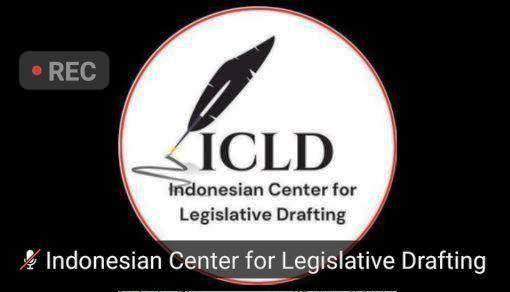 ICLD Gelar Diskusi Publik Terkait Polemik PP No 56 Tahun2021