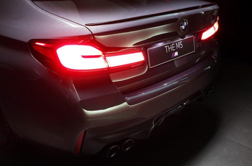 Luncurkan The M5 Competition, BMW Indonesia Gelar BMW M Tour di 6 Kota Besar Indonesia Mulai September 2021