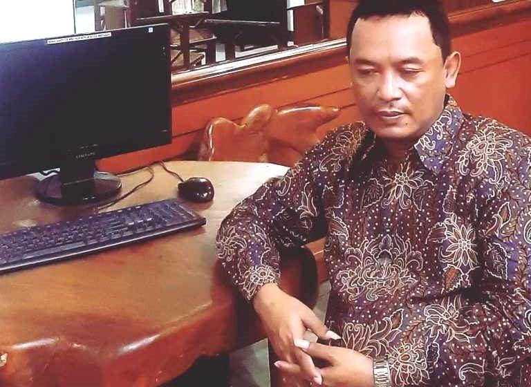 Saiful SH Tegaskan PON XX Di Papua Perkuat Persaudaraan dan Persatuan