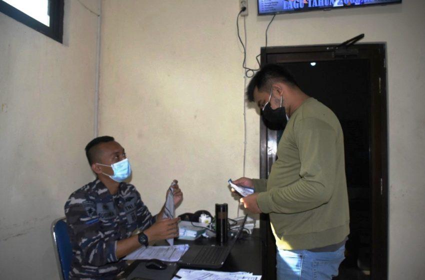 Percepatan Penanggulangan Covid-19, MAKO PUSHIDROS TNI AL Buka Layanan Rutin Vaksinasi