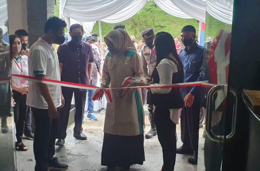Kantor Perwakilan Pertama RA Land Resmi Hadir Di Kalimantan Timur