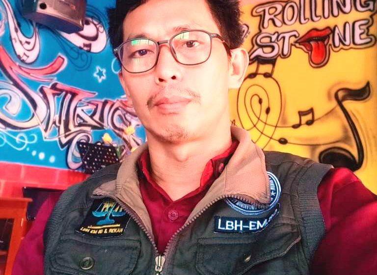 Andi Subrandi : Tidak Benar Pemilik Kapal KM Laksana Baru yang Tenggelam Telantarkan ABK di Dobo